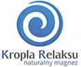 Kropla Relaksu płynny magnez z minerałami - 100% naturalny