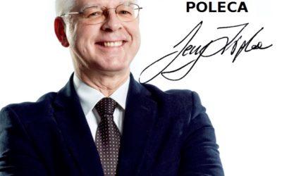 Jerzy Zięba poleca!