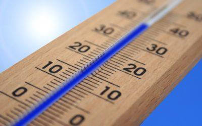 Udar słoneczny, udar cieplny, przegrzanie cieplne.
