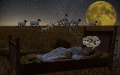 Stres a bezsenność. Kłopoty z zasypianiem, czyli jak zadbać o zdrowy sen i jaki związek ma z tym magnez.